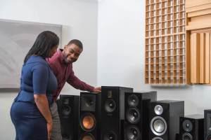 Surround Sound Ideas - Starpower