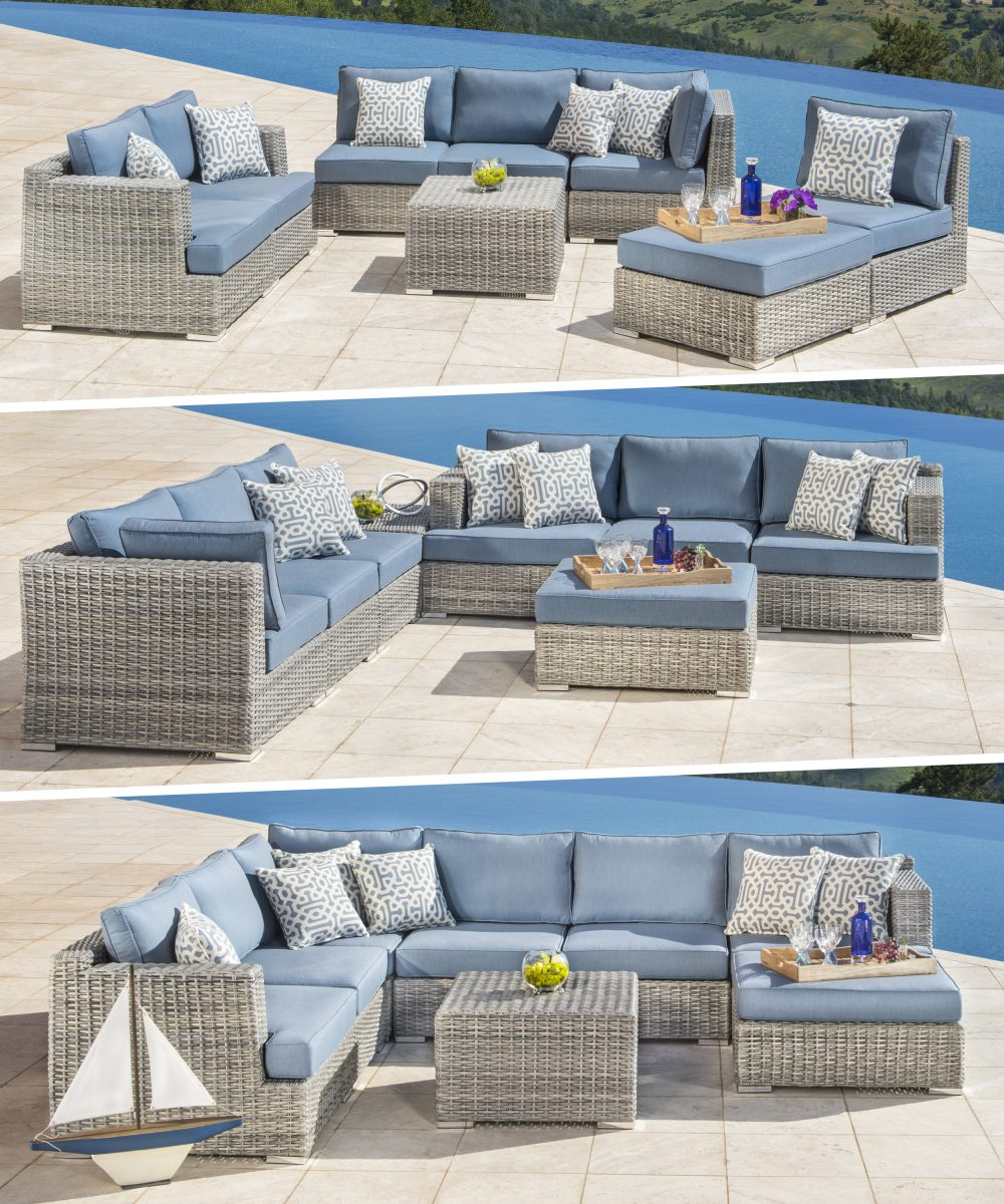 modular patio furniture what is it and