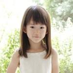 佐々木みゆちゃんの子役が可愛い!万引き家族に出演