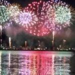 諏訪湖花火大会2019の日程・開催情報を紹介!穴場スポットは?