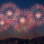 神戸花火大会2019の日程・開催情報を紹介!穴場スポットは?