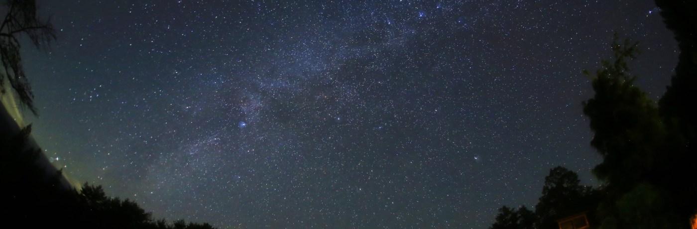 日本一の星空イベント