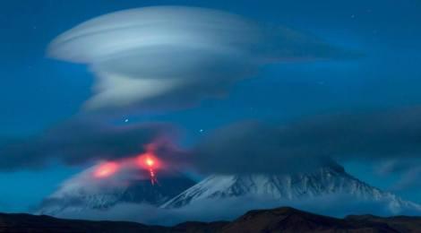 mountain cloud mothership