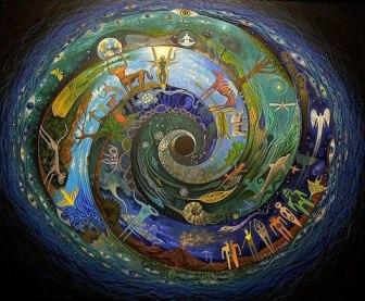 Earth Healing prayer