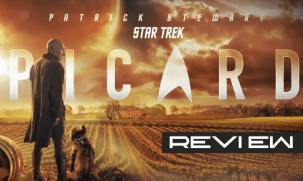 "STAR TREK: PICARD EPISODE 1 SPOILER REVIEW: ""POSITIVE START, TO A FAN FAVOURITE"""
