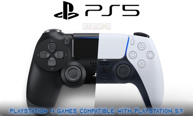 Will Playstation 4 Games work on Playstation 5?