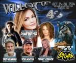 Valleycon 40 Oct 24-26, 2014