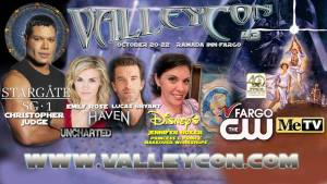 Valleycon 43 web banner