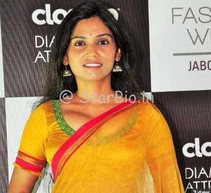 Usha Jadhav Height, Weight, Age, Wiki, Biography, Boyfriend, Family