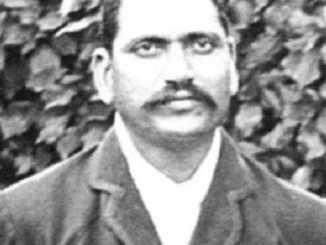Palwankar Baloo