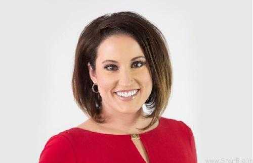 Meteorologist Lisa Teachman image