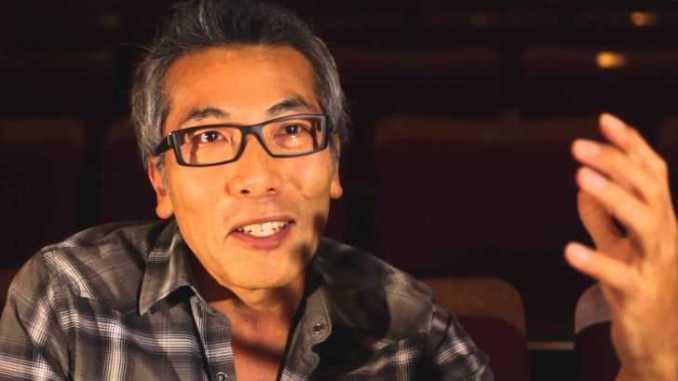 Hiro Kanagawa is a married man and husband of Tasha Faye Evans.