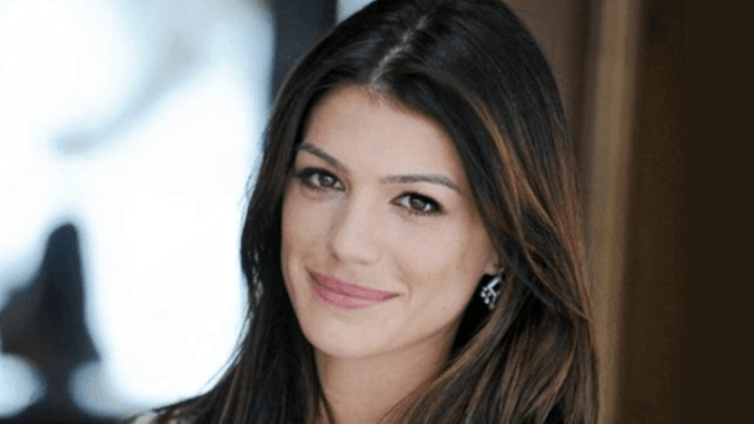Genevieve Cortese holds a net worth of $2 million as of 2019.