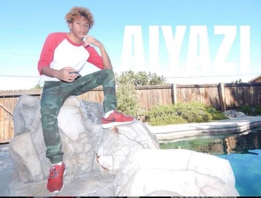 Ayeyahzee young