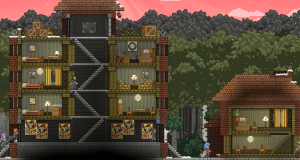 Apex City Apartments Starbounder Starbound Wiki