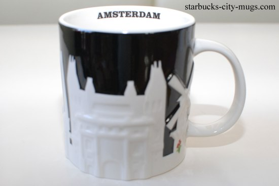 Amsterdam-Front