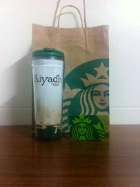 Riyadh Tumbler