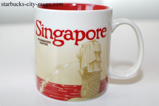 singapore red