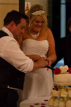 Ros & Russell's Wedding