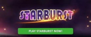 Starburst Slots Free Spins at magical vegas