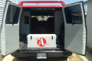 The Making Of The A Team Van Style Mr