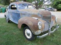 39 dodge craigslist example