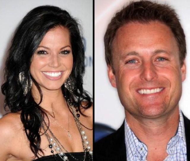 Melissa Rycroft And Chris Harrison To Co Host Bachelor Pad