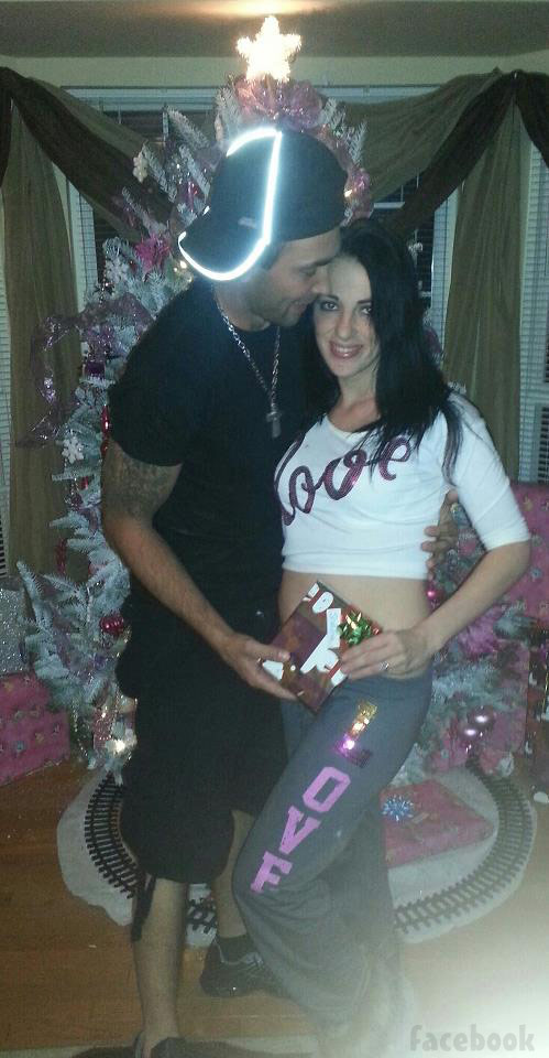 PHOTOS Is Gypsy Sisters Mellie Stanley Pregnant