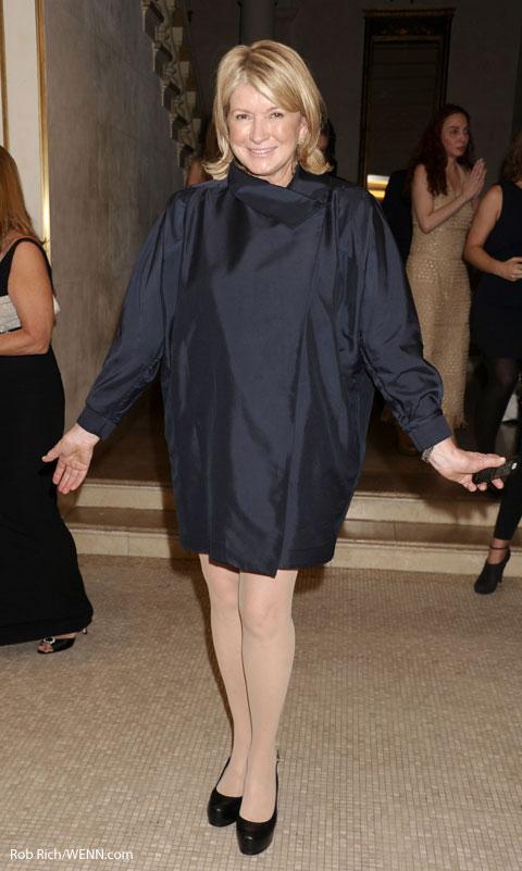 Today Show Martha Stewart