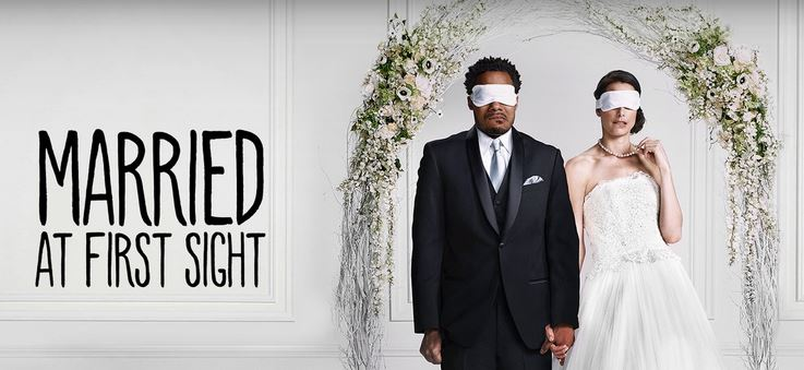 Image result for married at first sight