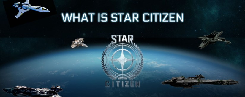 what is star citizen