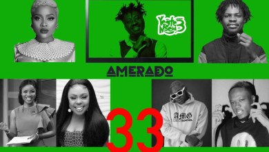 Photo of Amerado – Yeete Nsem (Episode 33)