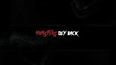 Photo of Kofi Mole – Monsters Dey Back (Prod. By EbotheGr8)