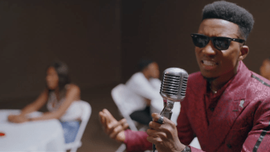 Photo of Kofi Kinaata – Chocolate (Official Video)