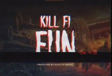 Photo of Shatta Wale – Kill Fi Fun (Samini Diss)
