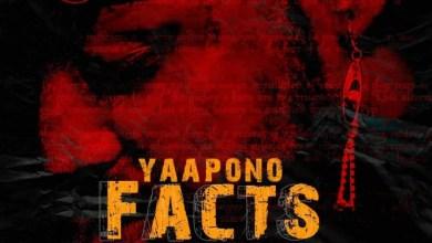 Photo of Yaa Pono – Facts (Prod. By Ray Rock)