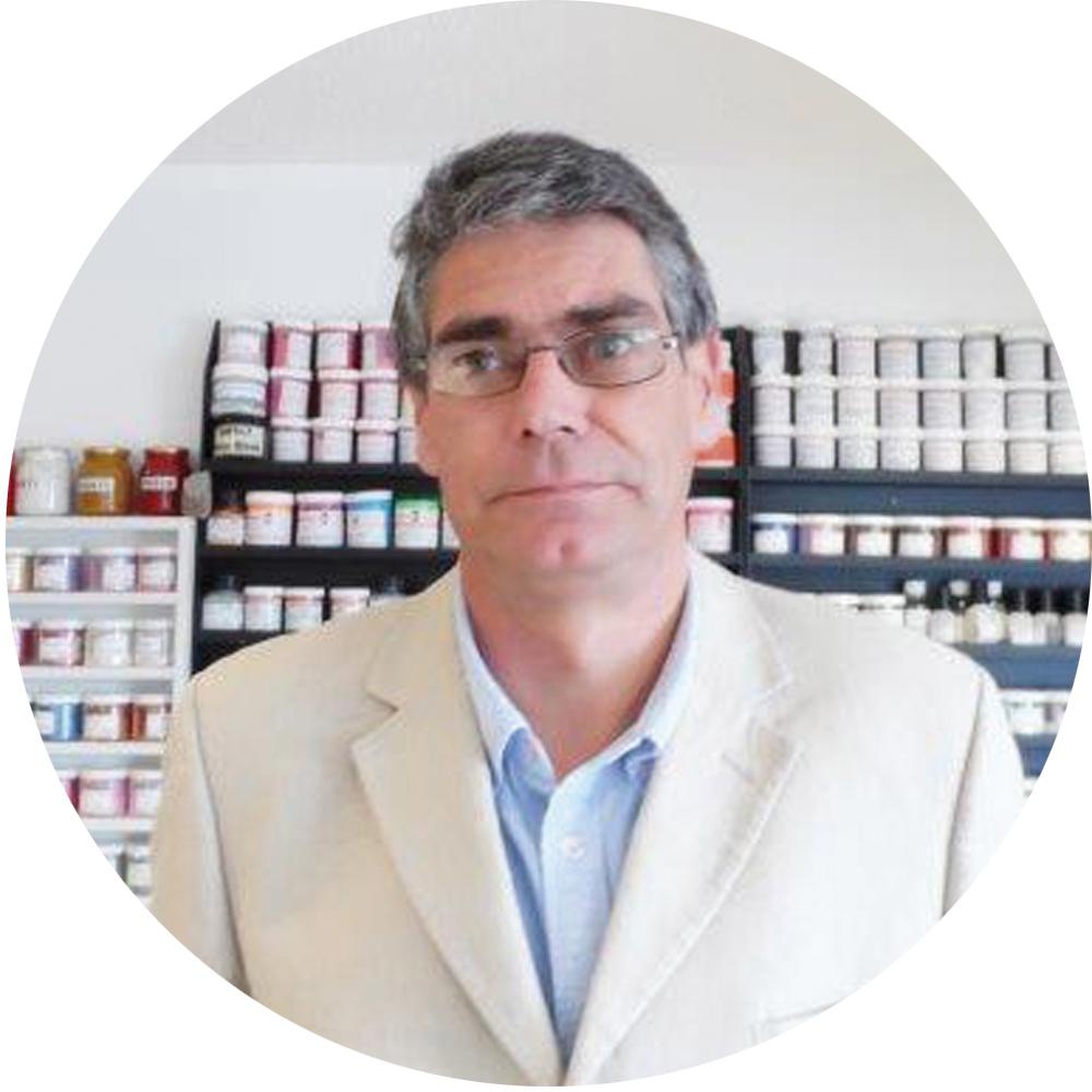 Adrian Mellor