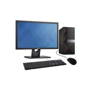 Dell Vostro 3668 2 Desktop Computer
