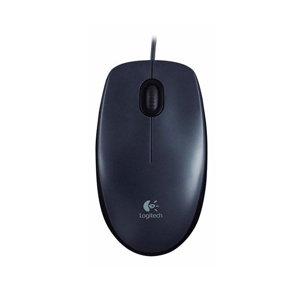 Logitech M90 USB Computer Mouse