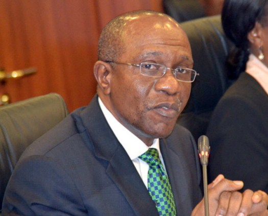 Image result for CBN Governor, Mr. Godwin Emefiele
