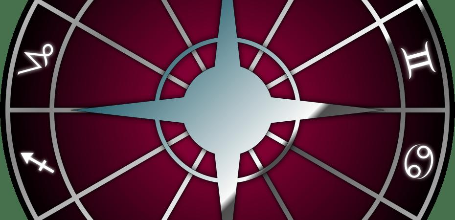 The Horoscope Wheel