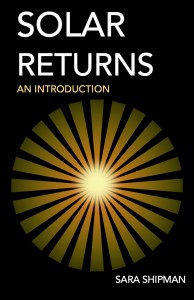 solar returns book