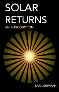 solar returns book