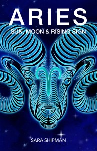 Aries Sun, Moon & Rising Sign