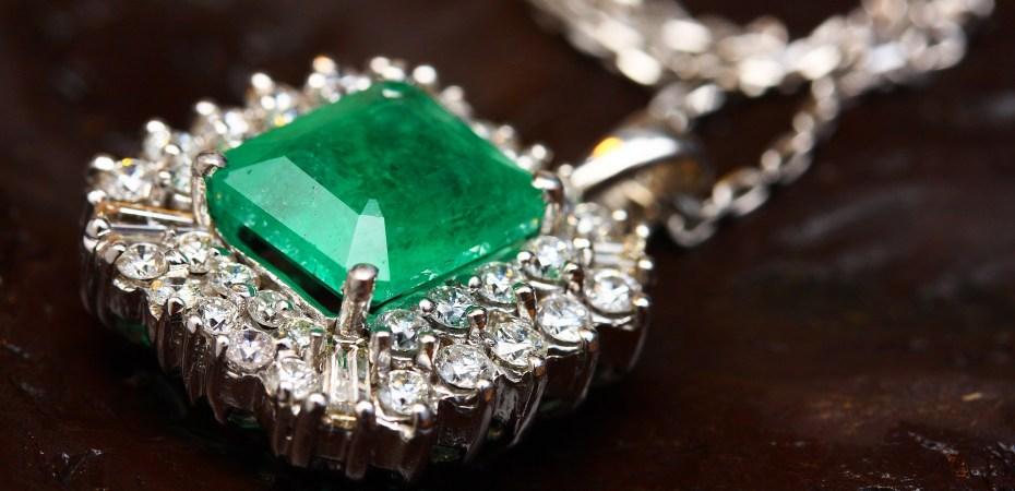 Taurus - emerald birthstone