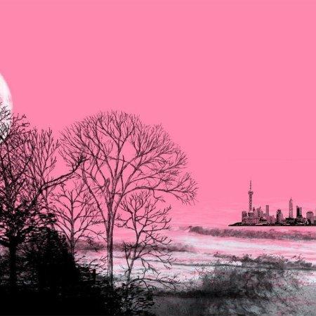 supermoon in scorpio pink moon