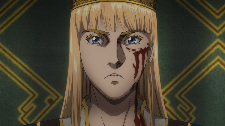 Vinland Saga - 23/24 [Miscalculation/End of the Prologue] - Star Crossed Anime