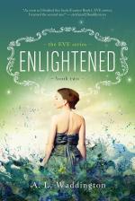 Blog Tour Review: Enlightened