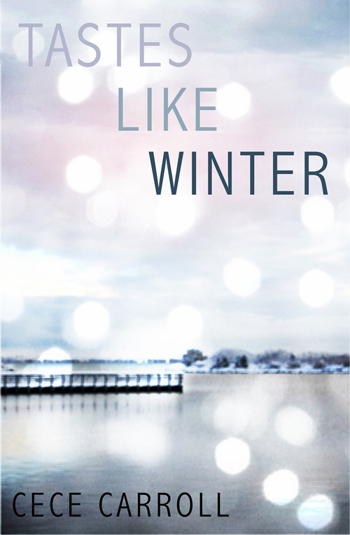 Book News: Tastes Like Winter Cover Reveal