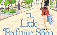 Book News: The Little Perfume Shop
